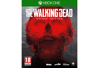 Overkill's The Walking Dead Deluxe Edition UK Xbox One