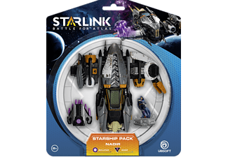 UBISOFT Starlink Starship Pack Nadir