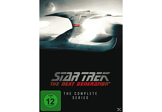 Star Trek Next Generation - Die komplette Serie DVD (Tedesco)