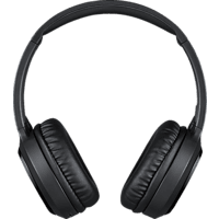 JVC HA-S60BT-BE, On-ear Kopfhörer Bluetooth Schwarz