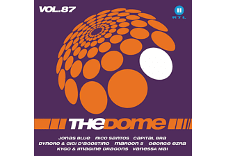 VARIOUS - The Dome Vol.87 - (CD)
