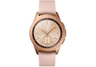 SAMSUNG Galaxy watch small bluetooth Pink gold