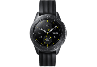 SAMSUNG Galaxy watch small bluetooth Midnight black (SM-R810NZDALUX)