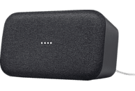 GOOGLE Home Max Smart Speaker, Karbon