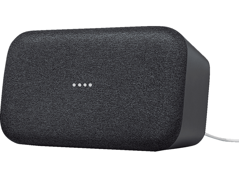Google Home Max Streaming-Lautsprecher