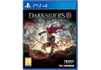 Darksiders 3 PlayStation 4