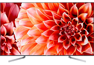 SONY KD-75XF9005, 189 cm (75 Zoll), UHD 4K, SMART TV, LED TV, DVB-T2 HD, DVB-C, DVB-S, DVB-S2