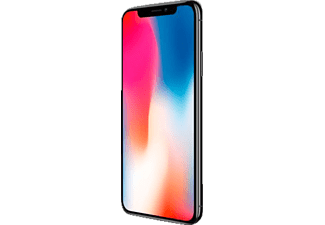 Iphone Entfernungsmesser Erfahrungen : Apple iphone x 256 gb space grey smartphone mediamarkt