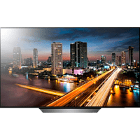 LG OLED65B8LLA OLED TV (Flat, 65 Zoll, UHD 4K, SMART TV, webOS 4.0 (AI ThinQ))
