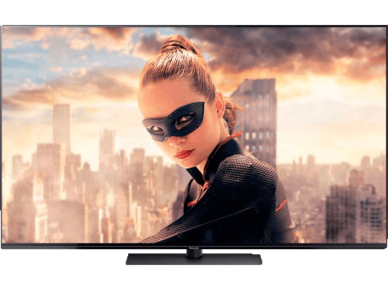 PANASONIC  TX-65FZW804 OLED TV (Flat, 65 Zoll, OLED 4K, SMART TV, My Home Screen 3.0) | 05025232875948