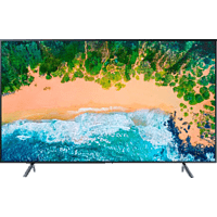 SAMSUNG UE49NU7179UXZG LED TV (Flat, 49 Zoll, UHD 4K, SMART TV, Tizen)