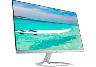 HP 27f 27 Zoll Full-HD Monitor (5 ms Reaktionszeit, FreeSync)
