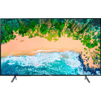 SAMSUNG UE65NU7179UXZG LED TV (Flat, 65 Zoll/163 cm, UHD 4K, SMART TV, Tizen)