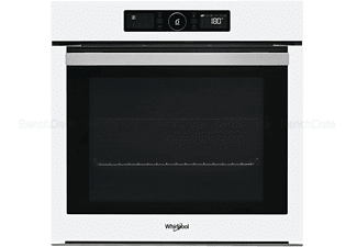 WHIRLPOOL AKZ9 6290 WH Inbyggnadsugn