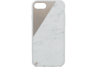 NATIVE UNION Clic Marble - Custodia (Passend für Modell: Apple iPhone 7, iPhone 8)