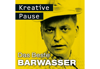 Barwasser - Kreative Pause - (CD)