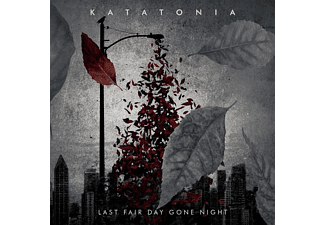 Katatonia - Last Fair Deal Gone Down - (CD + DVD Video)