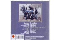 The Flying Burrito Brothers - AIRBORNE/FLYING AGAIN [CD]