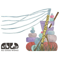 Gulp - All Good Wishes [CD]
