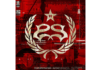 Stone Sour - Hydrograd (Deluxe Edition) - (CD)