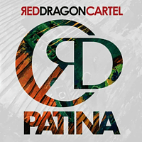 Red Dragon Cartel - Patina [Vinyl]