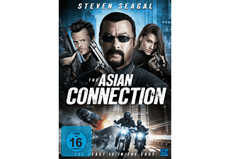 The Asian Connection - (DVD)