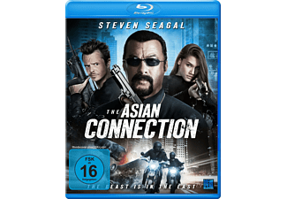 The Asian Connection - (Blu-ray)
