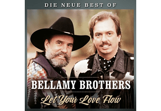 Bellamy Brothers - Let your love flow-Die neue Best of - (CD)