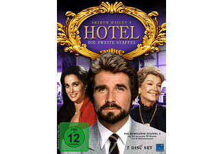 Arthur Hailey's Hotel - 2. Staffel - (DVD)