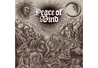 Peace Of Mind - Penance - (CD)