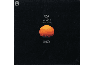 Jack DeJohnette - HAVE YOU HEARD - (CD)