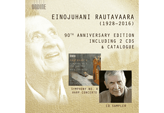 VARIOUS - 90th Anniversary Edition - (CD)