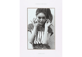 Chung Ha - Hands On Me - (CD)