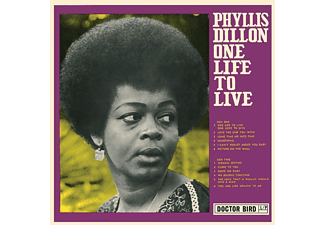 Phyllis Dillon - One Life To Live (Expanded Edition) - (CD)
