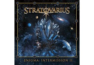 Stratovarius - ENIGMA - INTERMISSION 2 - (CD)