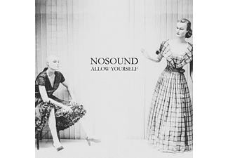 Nosound - Allow Yourself - (CD)
