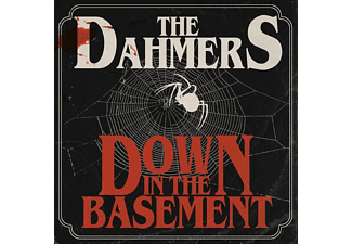The Dahmers - Down In The Basement - (Vinyl)