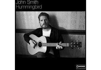John Smith - Hummingbird - (CD)
