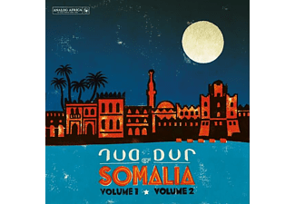 Dur Dur Band - Dur Dur Of Somalia (3LP) - (Vinyl)