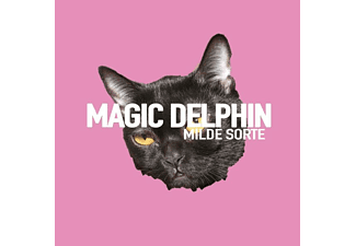 Magic Delphin - Milde Sorte - (CD)