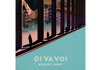 Oi Va Voi - Memory Drop - (CD)