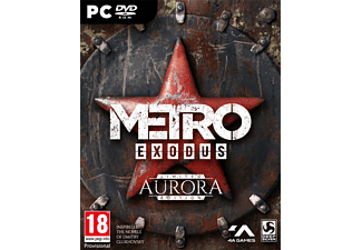 Metro Exodus Aurora - Limited Edition PC