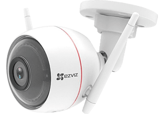 EZVIZ Husky Air, WLAN- Outdoor-Kamera, 1.920 × 1.080 Pixel
