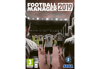 Football Manager 2019 NL/FR PC