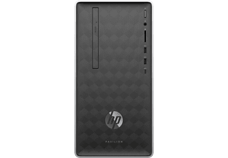 HP Desktop PC Pavilion 590-p0000nb Intel Core i5-8400 (4JR24EA#UUG)
