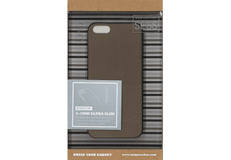 UNIQ Cover Bodycon iPhone 5s / SE Grijs (106486)