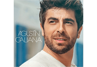 Agustin Galiana - Agustin Galiana CD