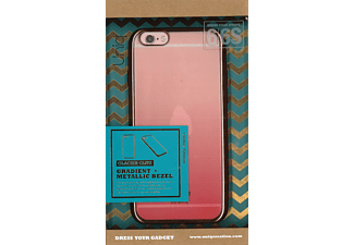 UNIQ Cover Glacier Glitz Ombre Edition iPhone 6 / 6s Rose (106895)