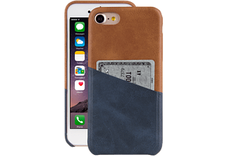 UNIQ Cover Outfitter ID Vintage iPhone 7 / 8 Brun (106937)