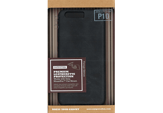 UNIQ Cover Outfitter Vintage Edition P10 Zwart (107106)